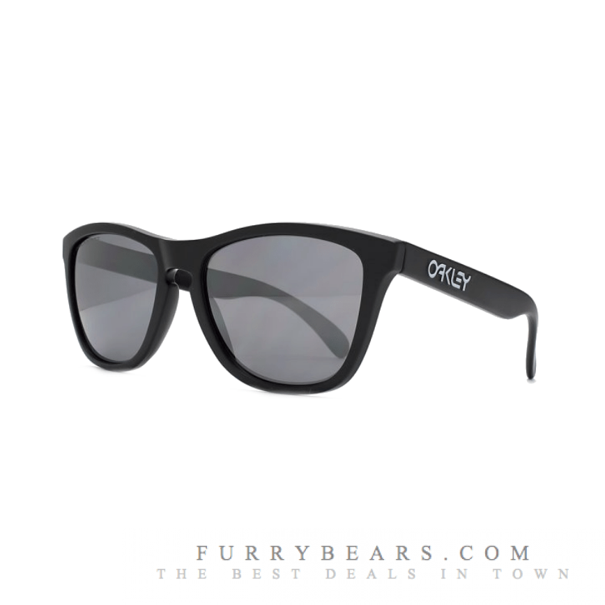 OAKLEY FROGSKINS OO9013 POLARISED 24-297