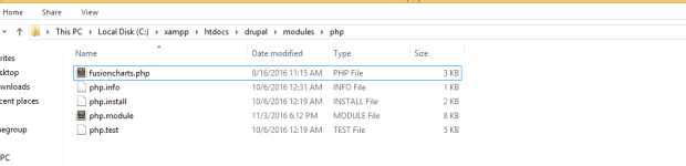 php_module