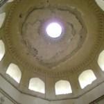 ハイデラバード観光 Qutub Shahi Tombs