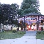 真夏の夜の素敵なイベントMUSIC IN ST.JAMES PARK