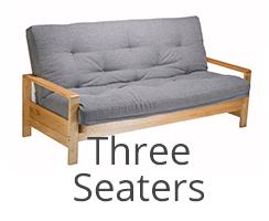 Three Seater Futons