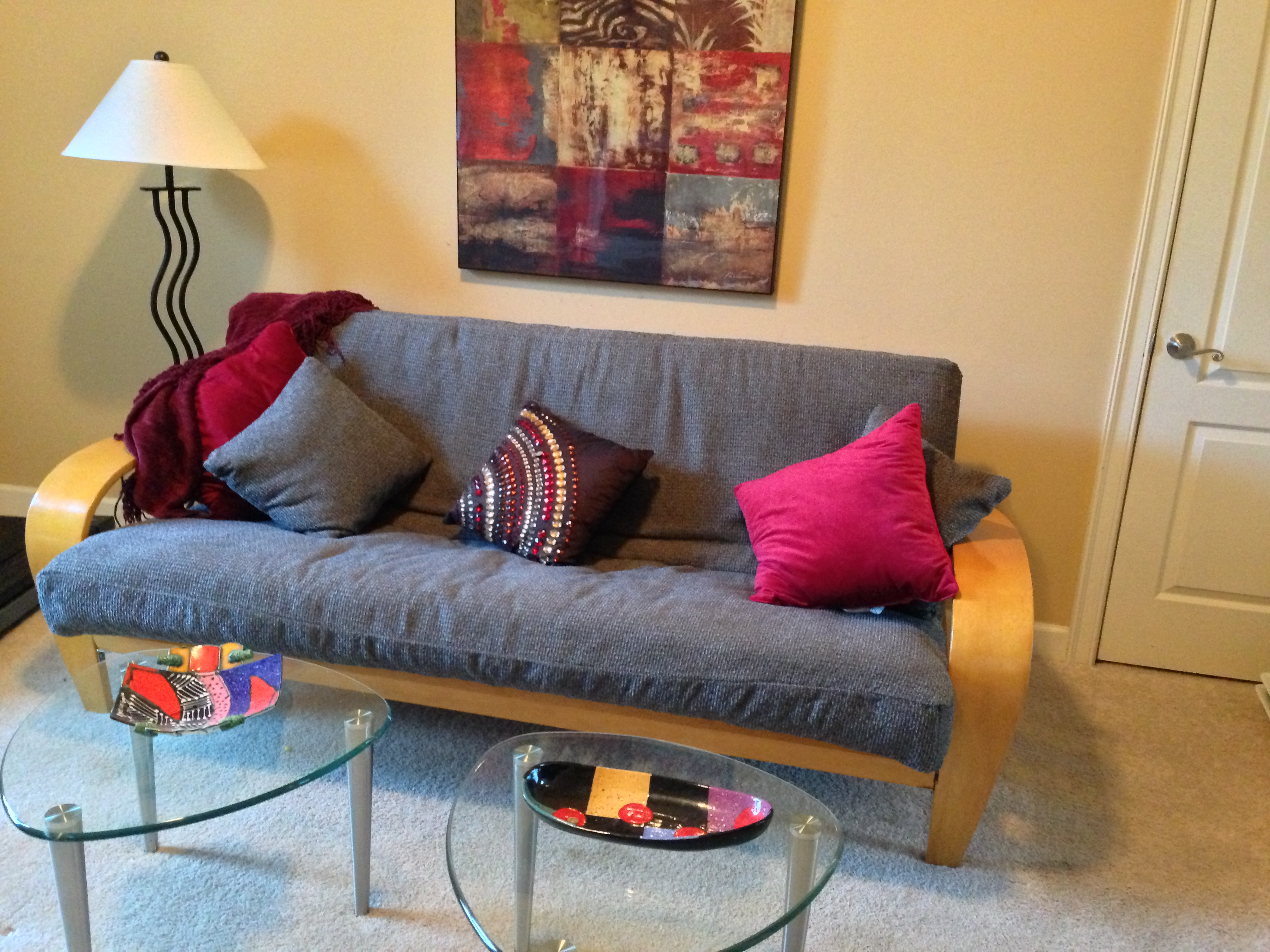 Robust Fall Is Time Futons Futon Blog Decorating Ideas Using A Futon Ideas To Decorate Your Living Room Ideas To Decorate Your Small Living Room living room Ideas For Decorating Your Living Room