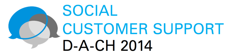 Futurebiz - Social Customer Support D-A-CH 2014