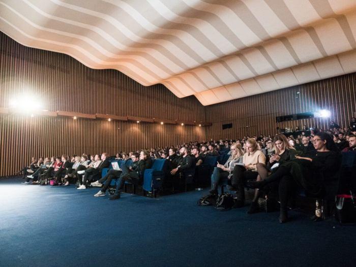 INREACH 2016 I - Influencer Marketing Konferenz