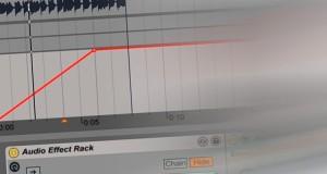 Crea efectos de barrido de filtro con Ableton Live al estilo analógico