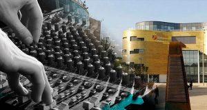 Producción Musical: Grado Universitario internacional de CEV