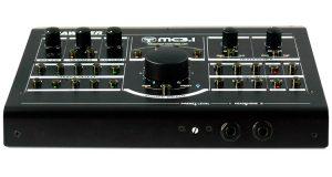 Drawmer MC3.1, controlador de monitores mejorado -ya disponible