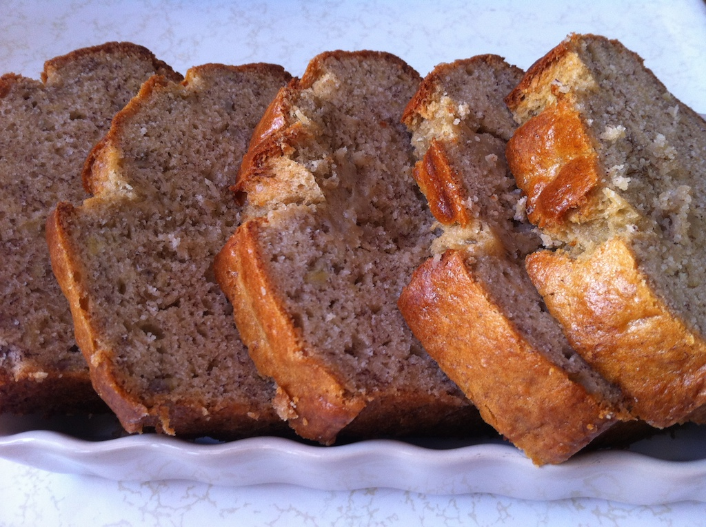 how to make vietnamese banana bread