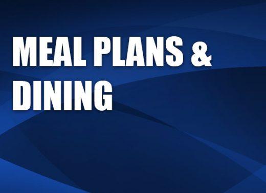 mealplansanddining