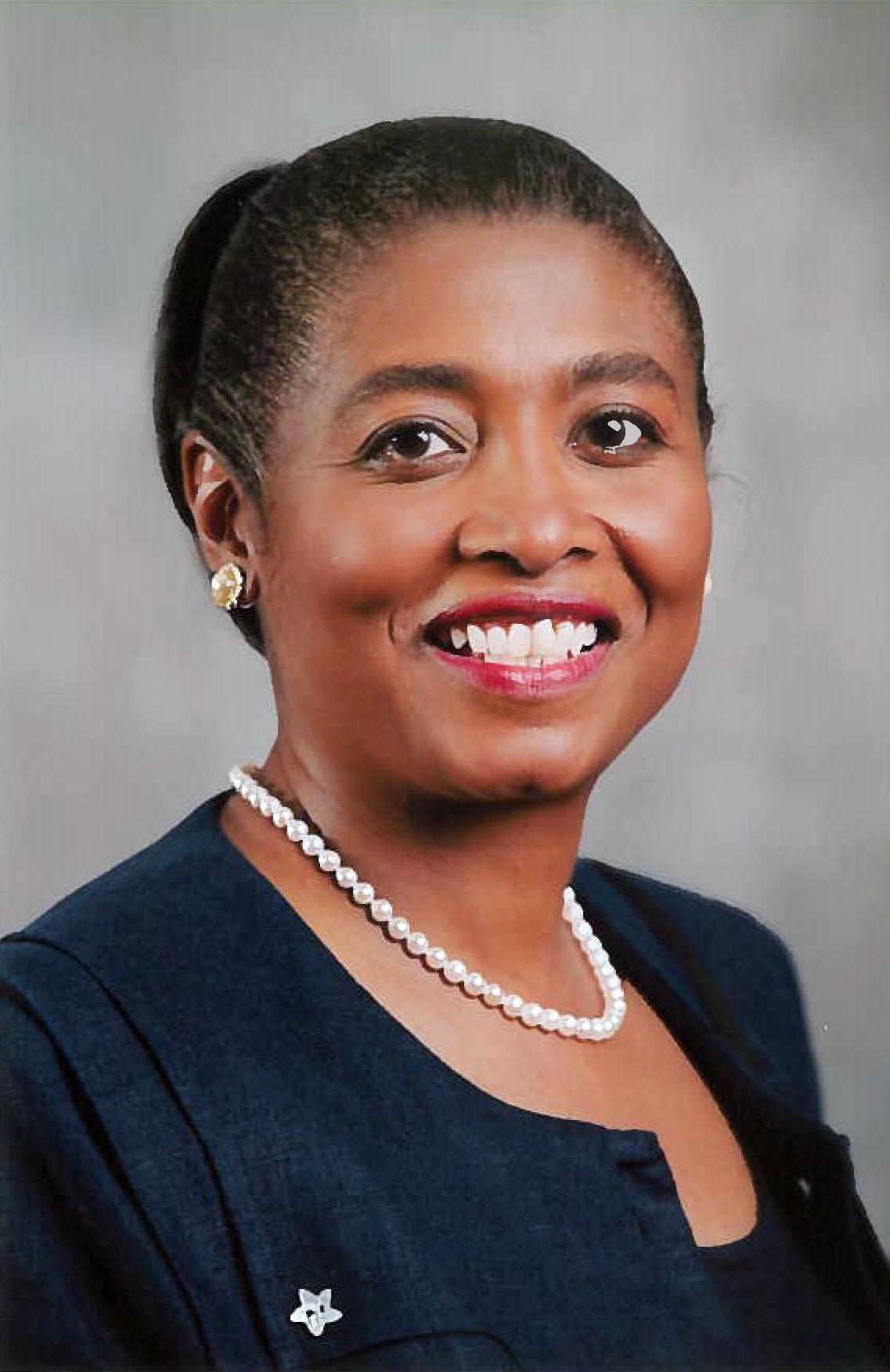 Joyce Jenkins, retired FVSU administrator dies