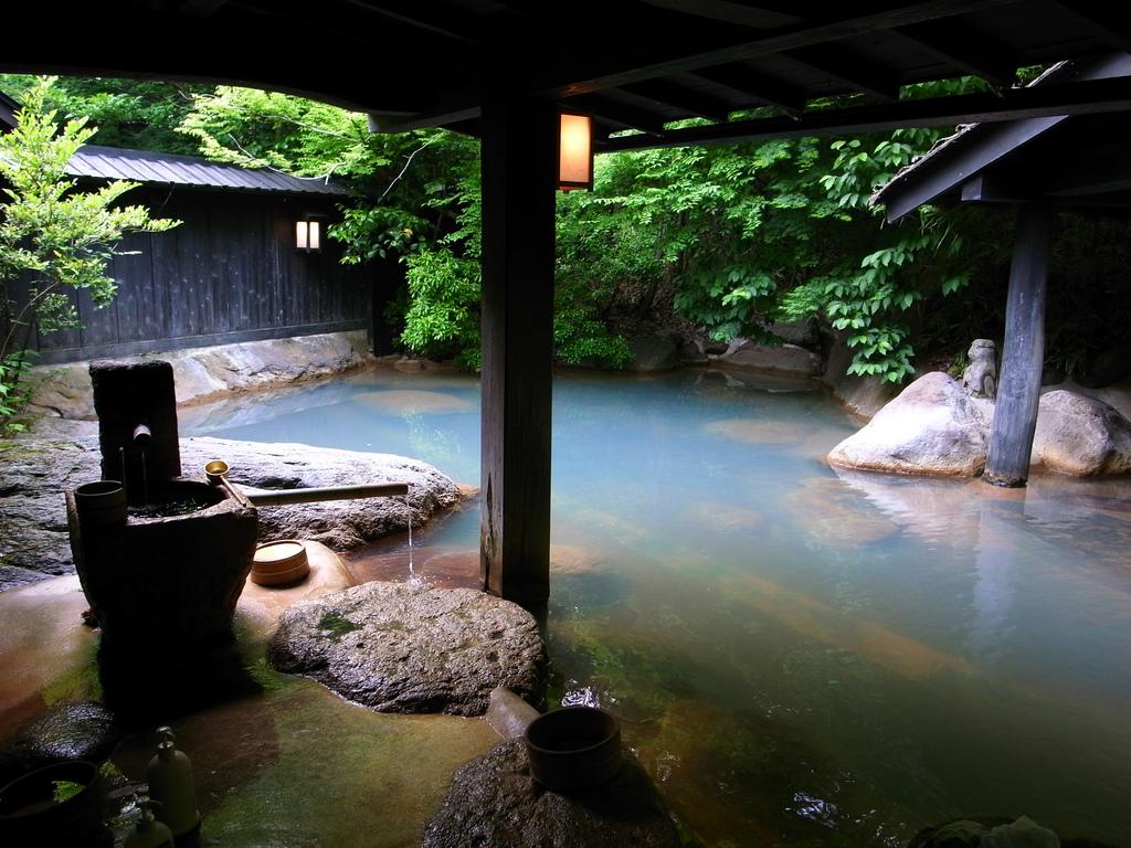 温泉と地熱発電の関係