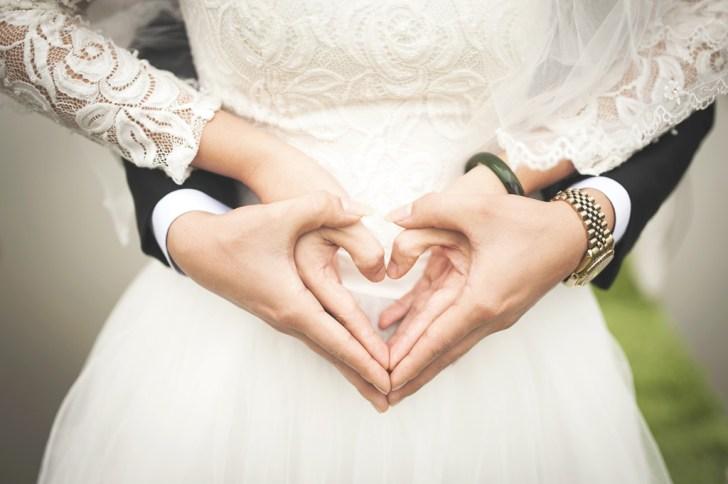 結婚活動と年収