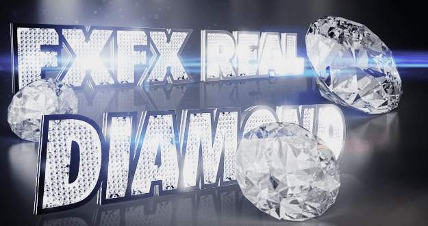 fxfx real diamond