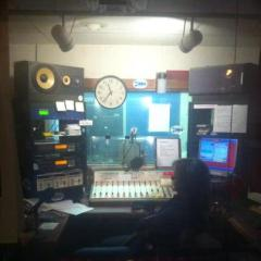 PD Barbara Dacey signs off WMVY on 92.7