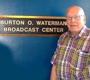 Waterman (photo: WBTA)