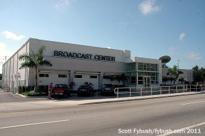 WINK's Broadcast Center