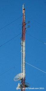 WBXY's antenna