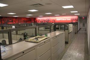 New WEPN offices