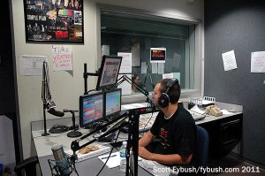 The WSWI morning show