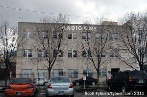 Radio One Indianapolis
