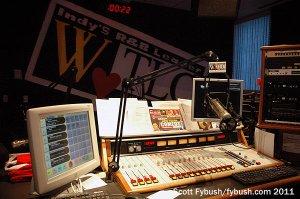 WTLC-FM 106.7