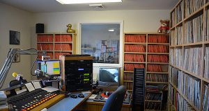 WIRY air studio