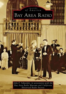 Cover - Bay Area Radio