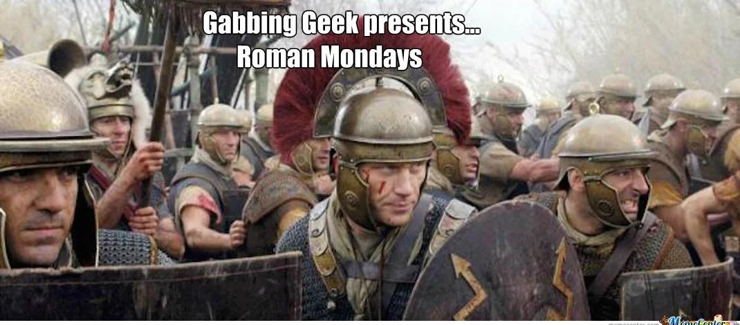 "Rome ""Passover"""