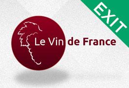Le Vin de France
