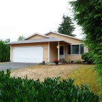 Price Reduced! — Meticulous Starter Home in Close-In Puyallup