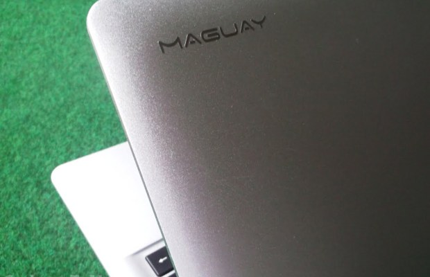 Maguay MyWay U1402i Touch Review