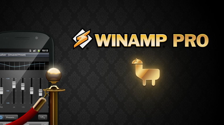 Winamp snags acquisition from Radionomy