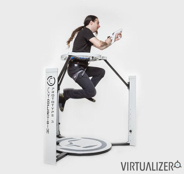 Cyberith Virtualizer