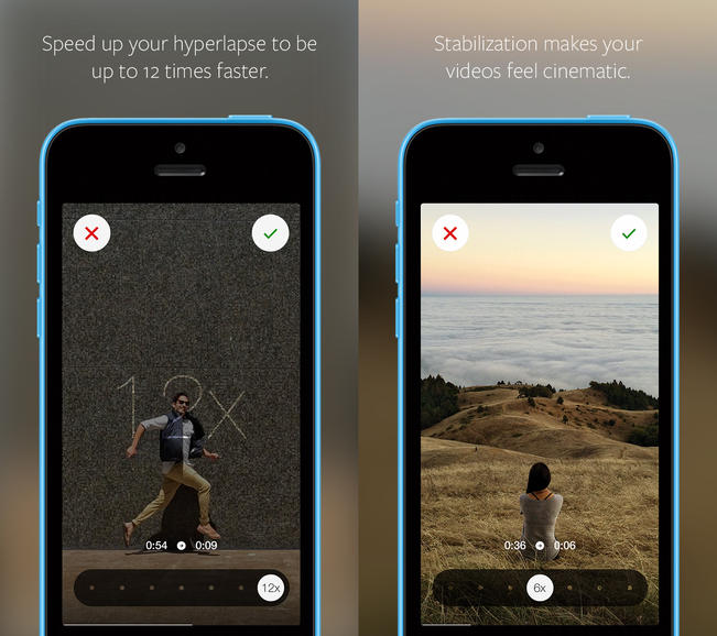Instagram Hyperlapse app easily makes time-lapse videos