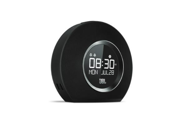 JBL Horizon Clock Radio