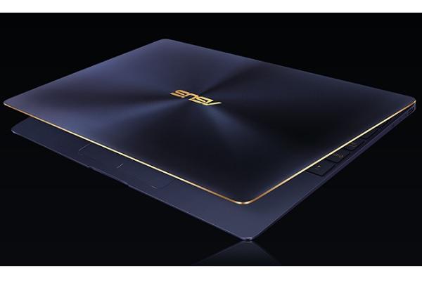 ASUS ZenBook 3 Ultraportable Laptop