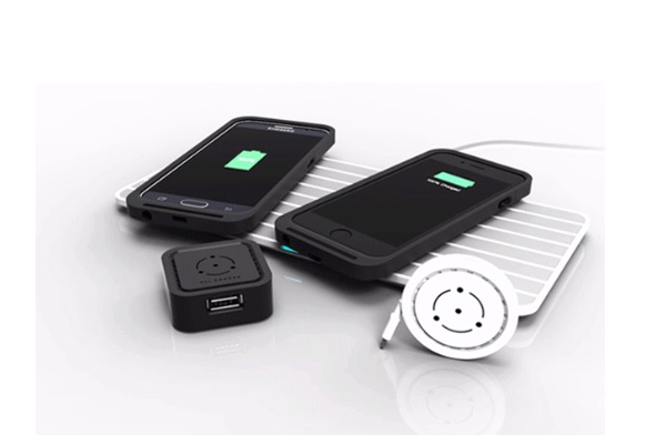 Wireless Charging With FLI Charge