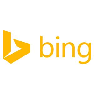 Bing-logo-orange-RGBのコピー