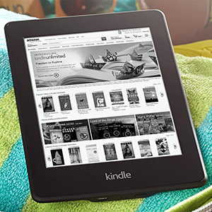 kindle-unlimited-beach