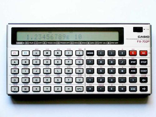 Casio-fx-702P-M