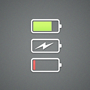 flat-battery-icon