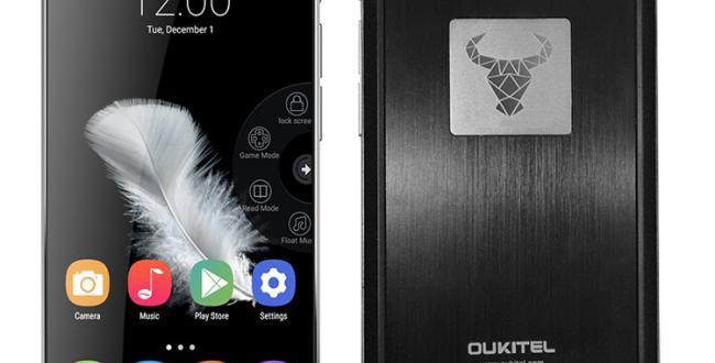 Oukitel K10000 smartphone housing world's largest battery ...
