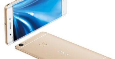 Vivo Xplay 5 smartphone