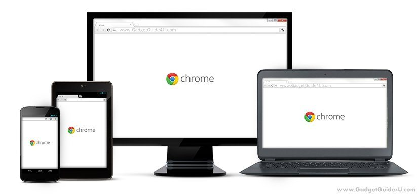 Chrome Canary_touch features for Chrome browser