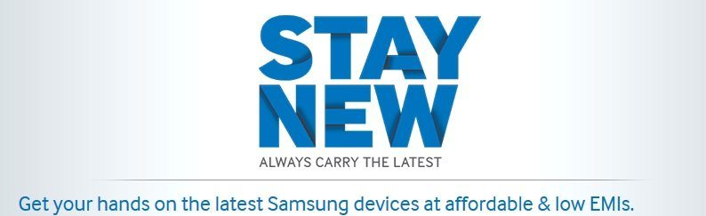 Samsung Stay New Offer