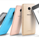 Meizu m3 With 3GB RAM, 13MP Camera, 4G LTE Announced