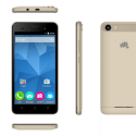 Micromax Launches Canvas Spark 2 Plus With Android 6.0 For Rs. 3,999
