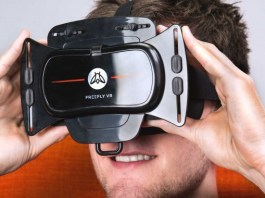 virtual relaity headsets