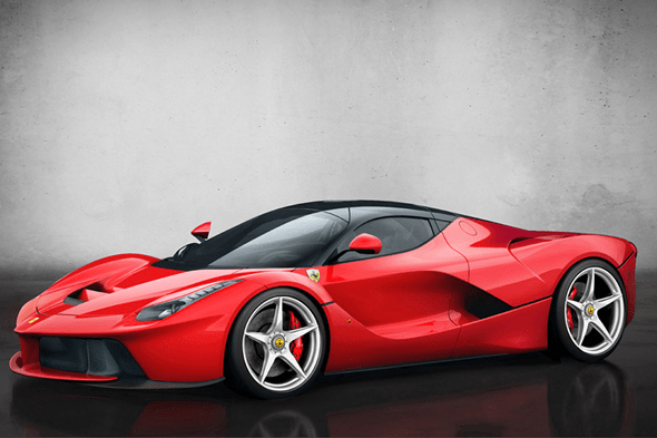 image Top 10 Fastest Cars in the World