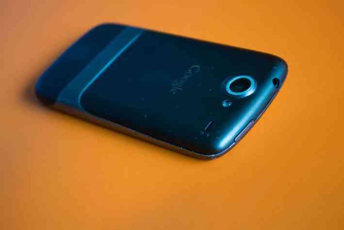 Google Nexus One (2)